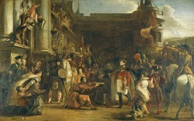 <span>Visit 1823</span>