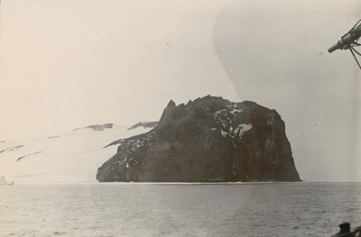 Cape Washington from S.E.