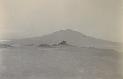 Mount Erebus from Crater Hill (1)