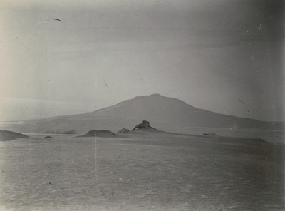 Mount Erebus from Crater Hill (2)