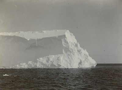 Part of iceberg (1)