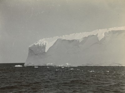 Part of iceberg (2)